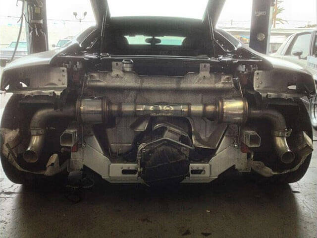 Riverside Auto Performance Upgrades