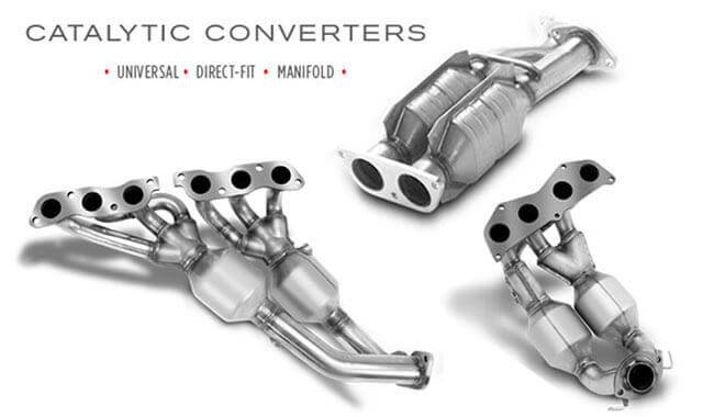 Catalytic Converter Shop Near Me >> Catalytic Converter Installation Repairs Fontana Ca