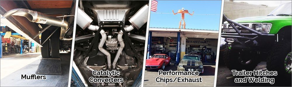 Best Auto Performance Upgrades